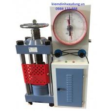 5 loại máy nén bê tông chất lượng và thông dụng trên thị trường