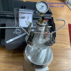 Thiết bị xác định hàm lượng bọt khí của bê tông tươi (Humboldt - Mỹ)