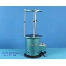 Máy lắc sàng D300mm, D200mm
