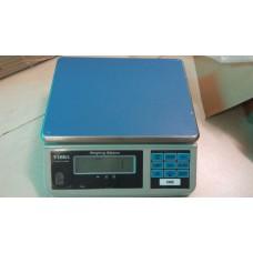 Cân điện tử 15kg x 0,5g