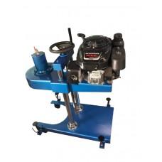 Máy khoan lấy mẫu bê tông chạy xăng (máy khoan rút lõi bê tông)